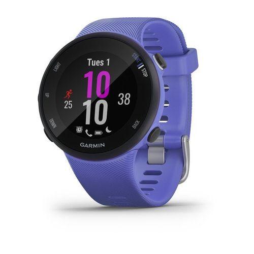 Monitor Cardíaco de Pulso com GPS Garmin Forerunner 45