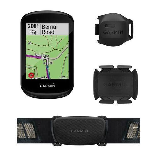 Ciclocomputador com GPS Garmin Edge 830
