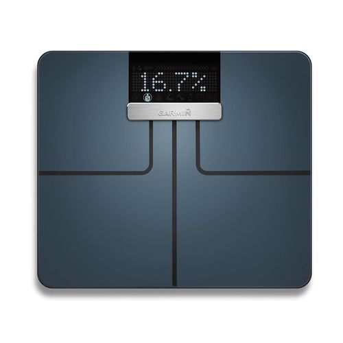 Balança Inteligente Garmin Index Smart Scale com Recursos Conectados