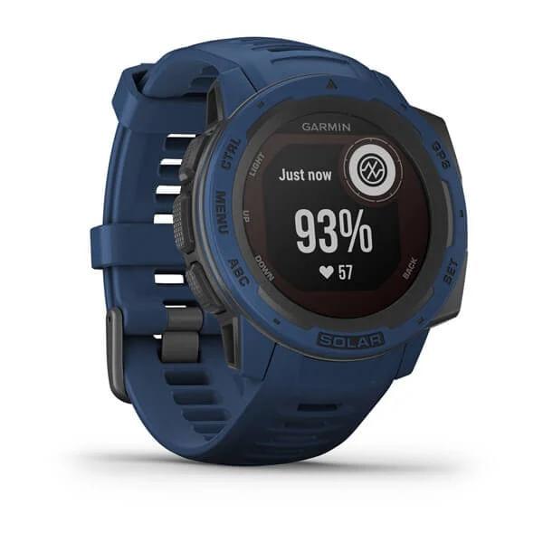 Monitor-Cardiaco-de-Pulso-com-GPS-Garmin-Instinct-Solar-Azul-Tidal-WW--2-