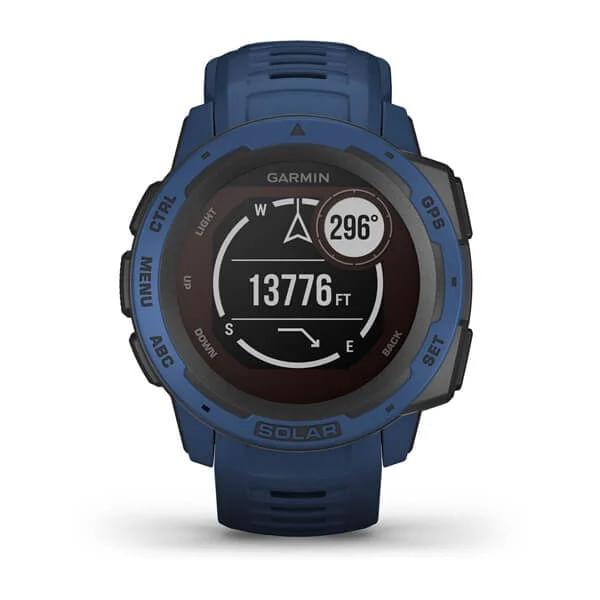 Monitor-Cardiaco-de-Pulso-com-GPS-Garmin-Instinct-Solar-Azul-Tidal-WW--6-