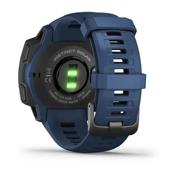 Monitor-Cardiaco-de-Pulso-com-GPS-Garmin-Instinct-Solar-Azul-Tidal-WW--8-