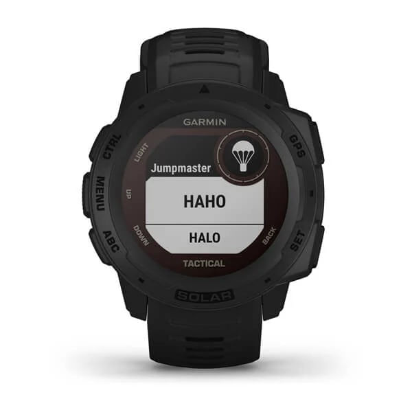 Monitor-Cardiaco-de-Pulso-com-GPS-Garmin-Instinct-Solar-Preto-WW--3-
