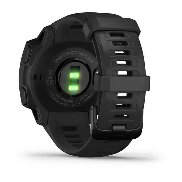 Monitor-Cardiaco-de-Pulso-com-GPS-Garmin-Instinct-Solar-Preto-WW--8-