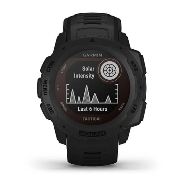 Monitor-Cardiaco-de-Pulso-com-GPS-Garmin-Instinct-Solar-Preto-WW--10-