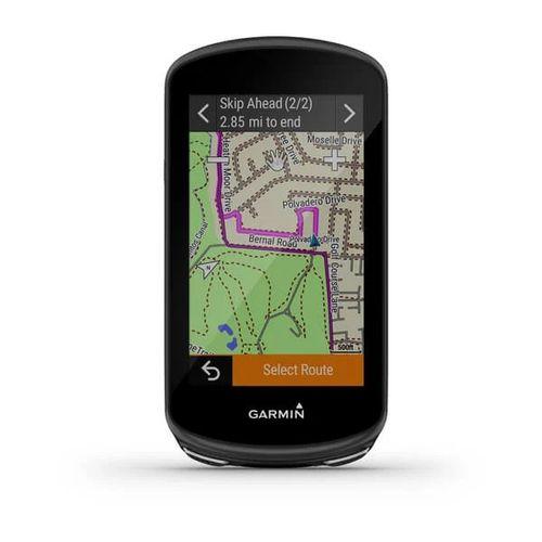 Ciclocomputador com GPS Garmin Edge 1030 Plus