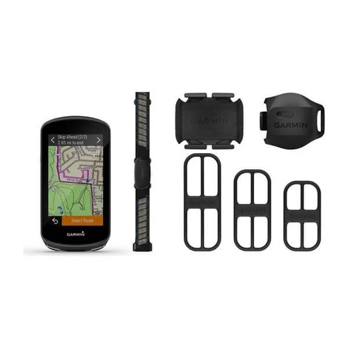 Ciclocomputador com GPS Garmin Edge 1030 Plus