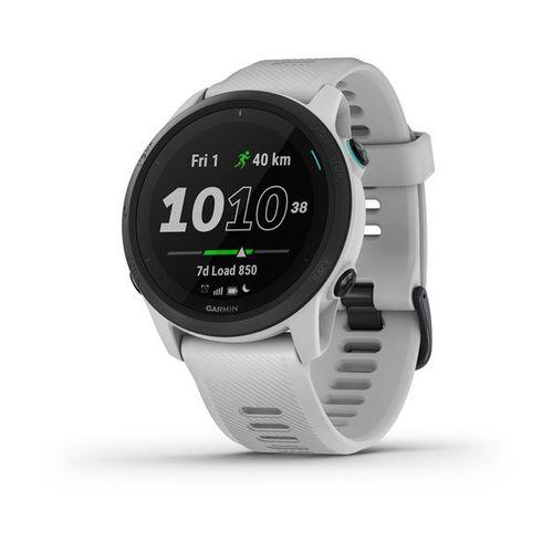 Relógio Garmin Forerunner 745 com Monitor Cardíaco de Pulso e GPS