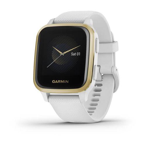 Monitor Cardíaco de Pulso com GPS Garmin Venu Sq