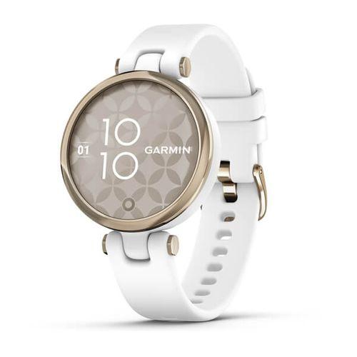 Relógio Garmin Lily com Monitor Cardíaco de Atividades